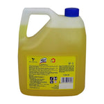 Lizol Disinfectant Citrus, 5 L