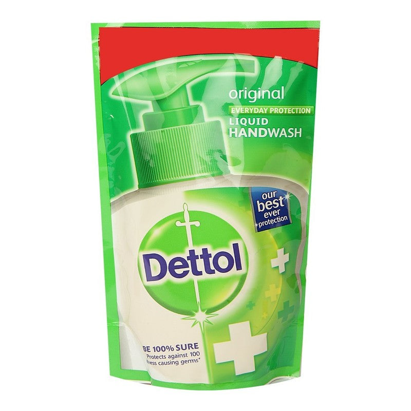 Dettol Handwash Original, 1 N (175 ml Each)
