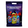 Harpic Toilet, Floor & Glass Clearner Festive Kit 1 L + 975 ml + 500 ml