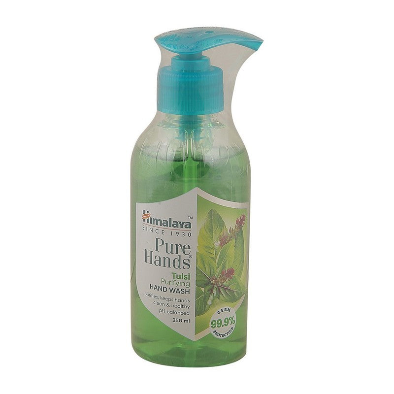 Himalaya Purifying Tulsi Handwash 250 ml