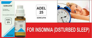 Adel Pekana Adel 25 (Somcupin) (20ml) free shipping (pack Of 5)