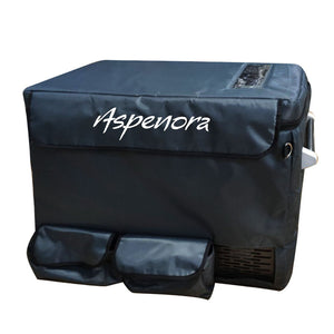 Aspenora Protective Cover Transit Bag Canvas for Aspenora Portable Refrigerator/12V Car Freezer