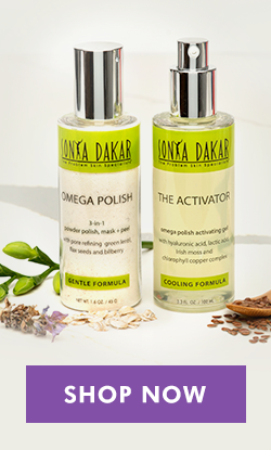 Omega Polish and Activator Duo