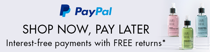 Shop Now, Pay Later with Pay in 4 from Paypal