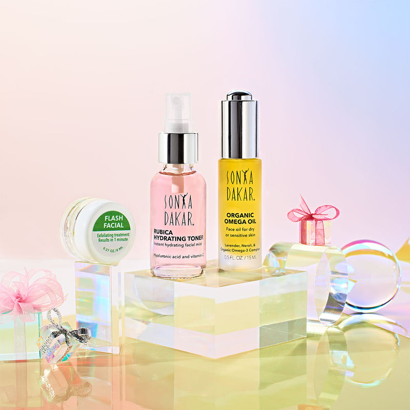 Let Me Clarify – Clear Skin Set