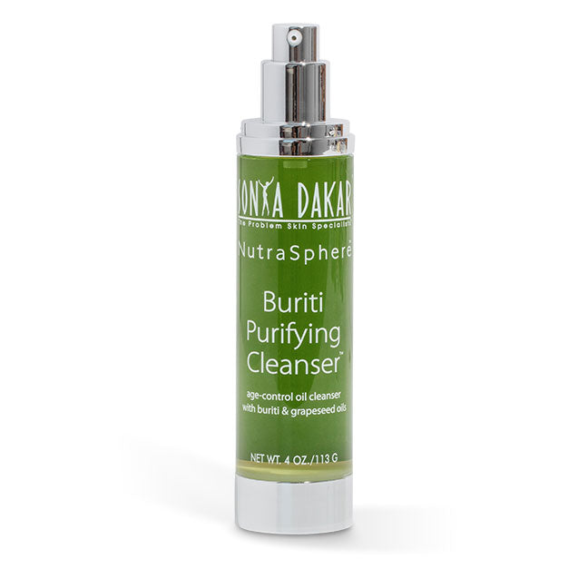 Buriti Purifying Cleanser Mini