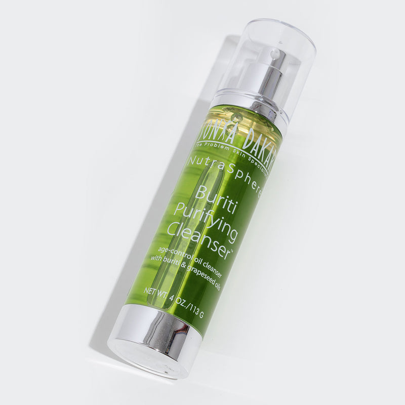 Buriti Purifying Cleanser
