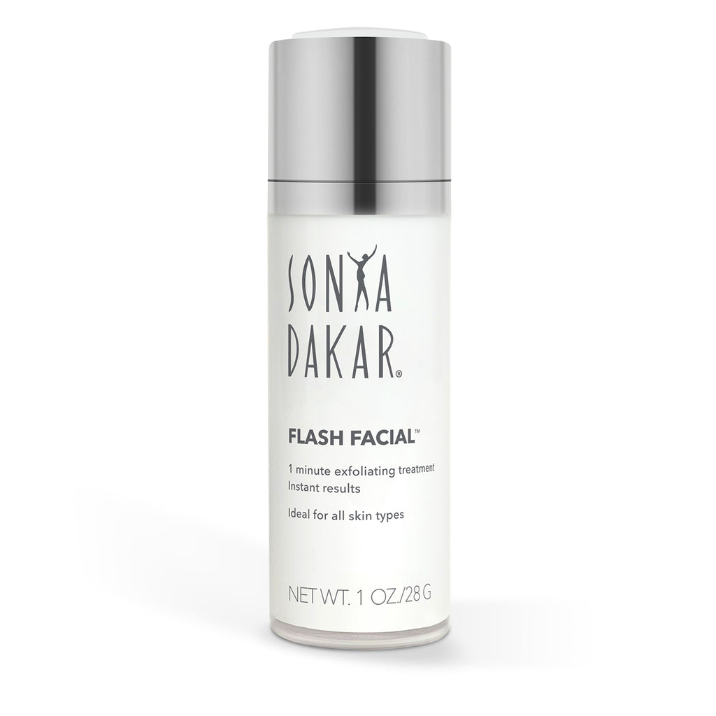 Sonya Dakar Flash Facial