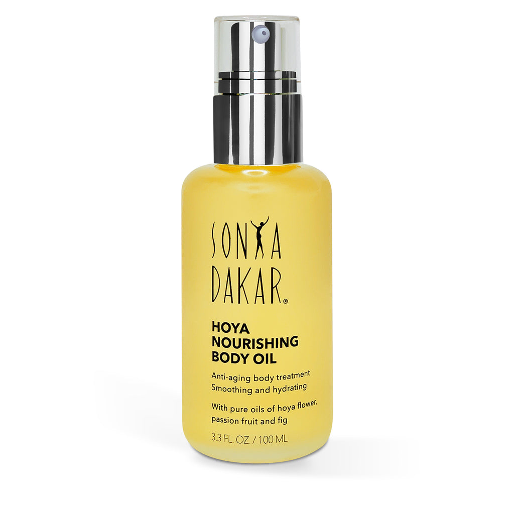 Sonya Dakar Hoya Nourishing Body Oil Media