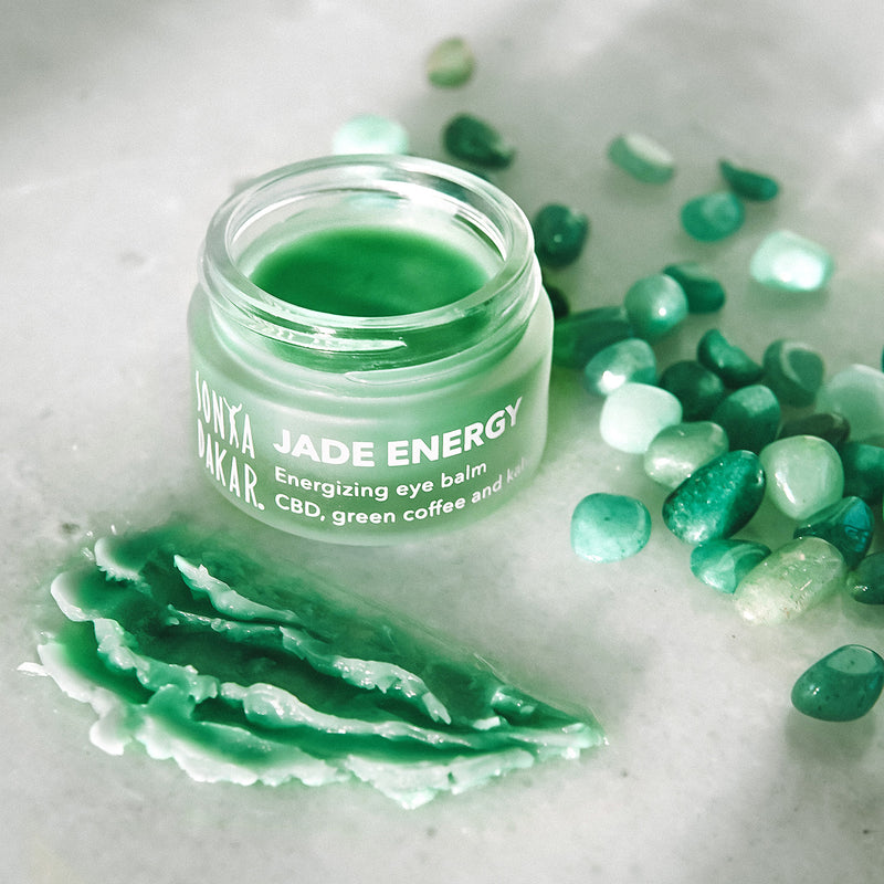 Jade Energy Eye Balm