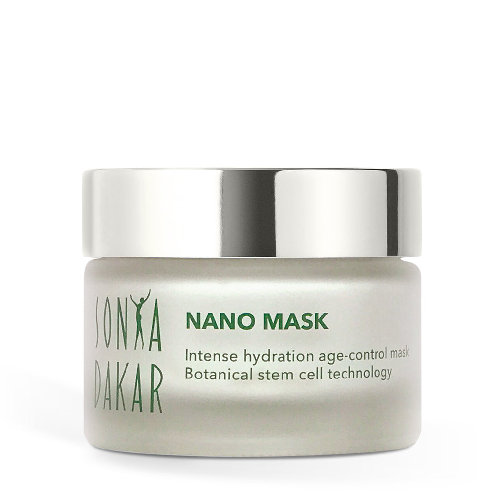 Sonya Dakar Nano Mask Hydrating and Firming