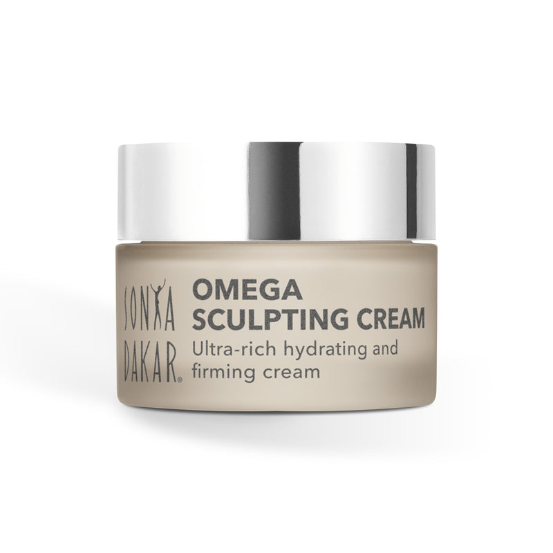 Organic Omega Sculpting and Firming Cream Travel Size