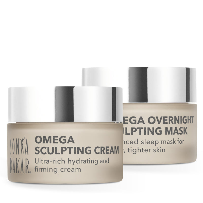 Omega Sculpting Duo Sonya Dakar