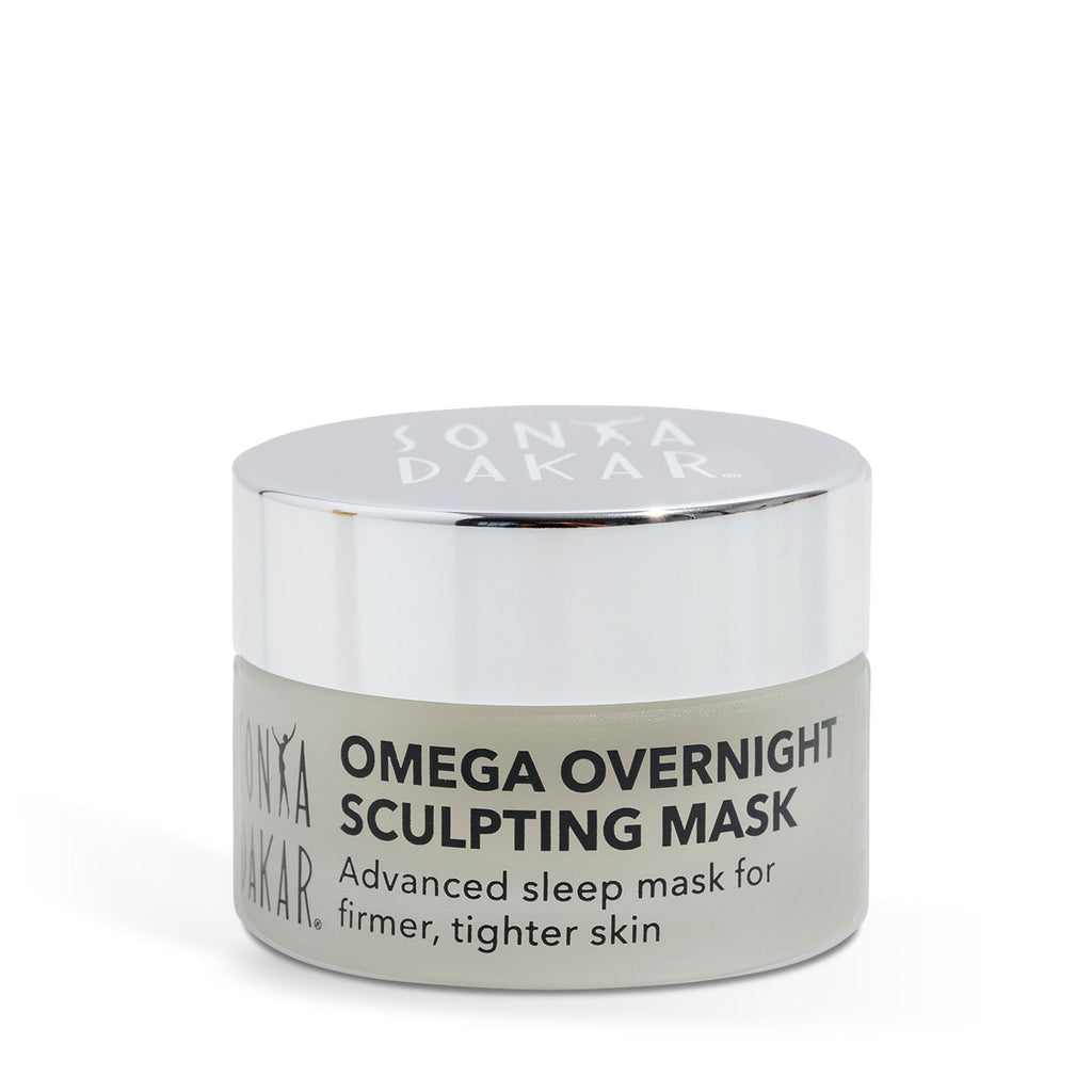 Omega Overnight Sculpting Mask Mini