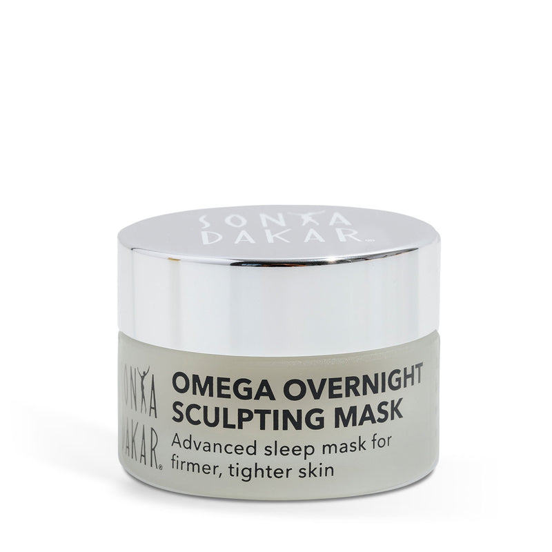 Omega Overnight Sculpting Mask
