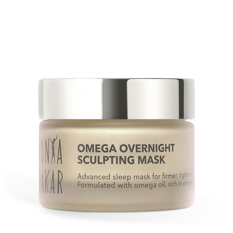 Organic Omega Overnight Sculpting Mask