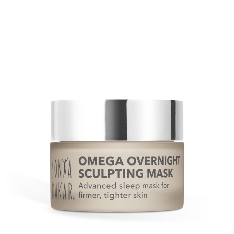 Organic Sculpting and Firming Mask in Travel Size