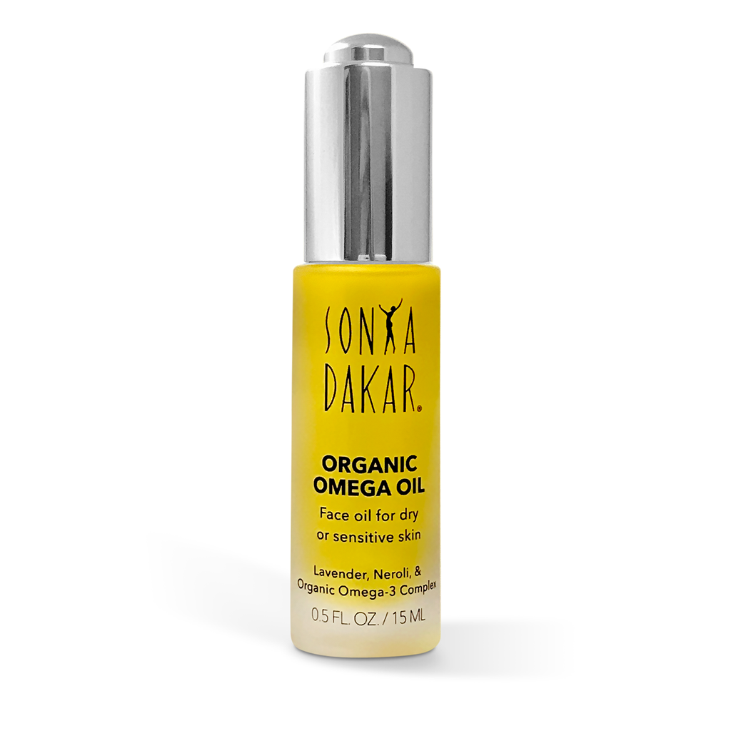 Sonya Dakar Organic Omega Booster for Oily & Combination Skin