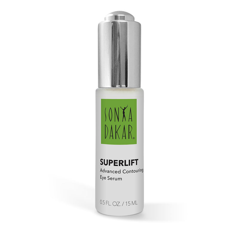 Advanced Contouring Eye Serum