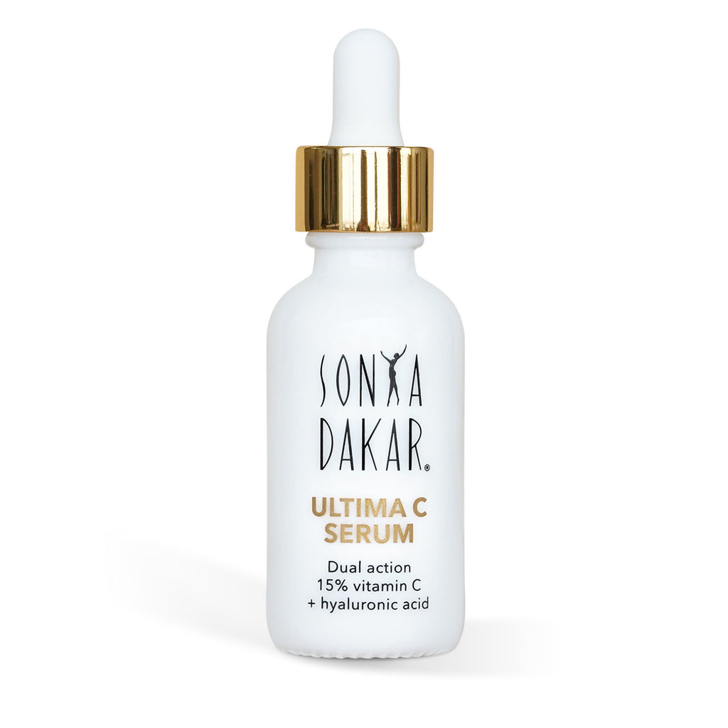 Sonya Dakar Ultima C Brightening Serum