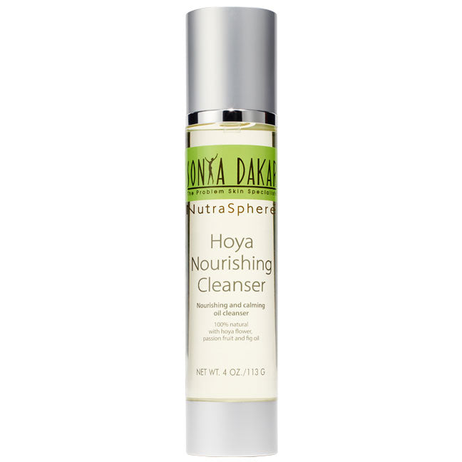 Hoya Nourishing Cleanser