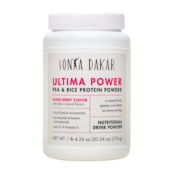 Ultima Power – Chocolate