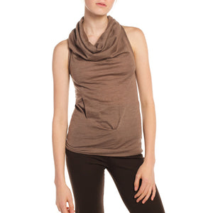 Sleeveless Cowl (Additional Colours Available)