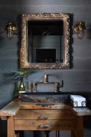 Powder Room Sink copy