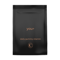 you+ | Daily Gummy Vitamin