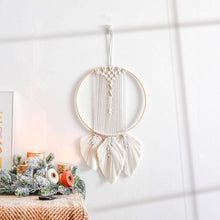 Load image into Gallery viewer, Hand-woven Dream Catcher - Shopit Gear