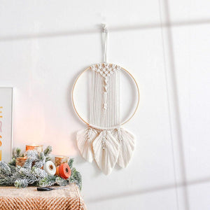 Hand-woven Dream Catcher - Shopit Gear