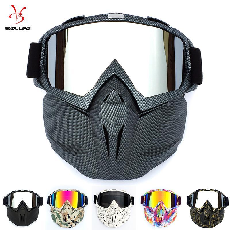 Anti-Fog Outdoors Mask - Shopit Gear