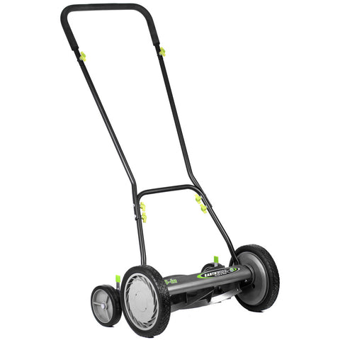 "Earthwise 16"" Manual Reel Mower"