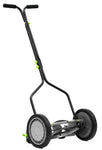 "Earthwise 14"" Manual Reel Mower"