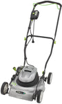 "Earthwise 18"" 12-Amp 120V Corded Mower"