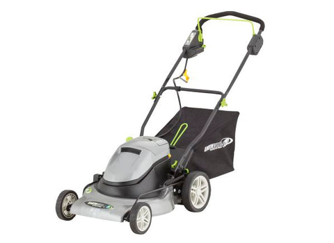 "Earthwise 20"" 24V Lead-Acid Mower"