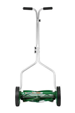 "Scotts 14"" Manual Reel Mower"