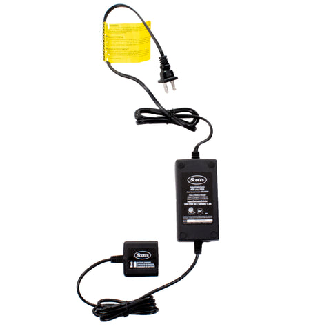 Scotts 40V Lithium Battery Charger