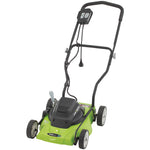 "Earthwise 14"" 8-Amp 120V Corded Mower"