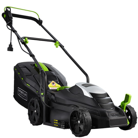 "American Lawn Mower 14"" 11-Amp 120V Corded Mower"