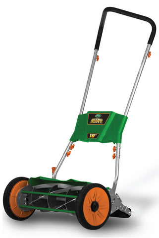"Scotts 18"" Manual Ultra Silent Reel Mower"
