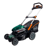 "Scotts 19"" 40V 5Ah Lithium Mower"