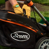 "Scotts 21"" 62V 5Ah Lithium Mower"