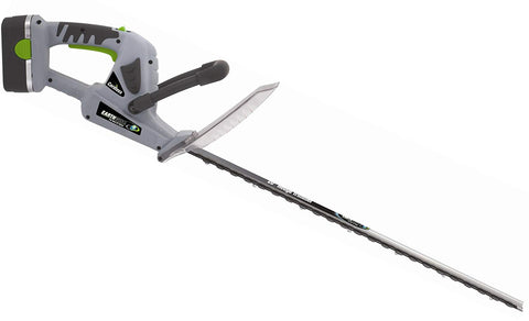 "Earthwise 22"" 18V NiCAD Hedge Trimmer"