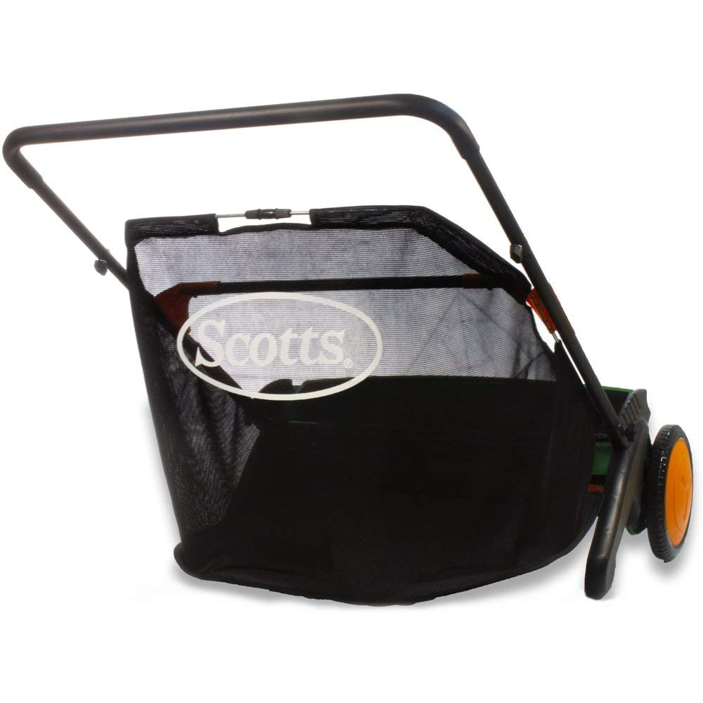 Scotts 26 Quot Manual Lawn Sweeper American Lawn Mower Co