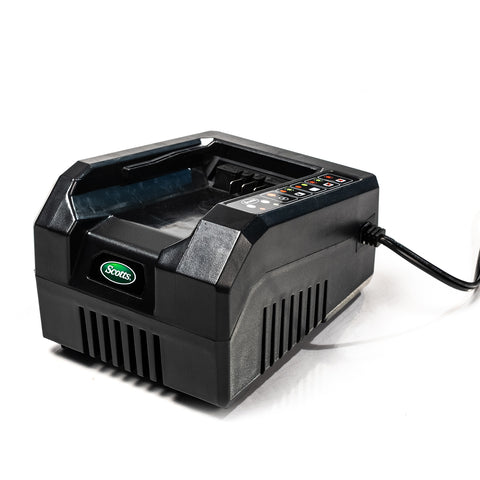 Scotts 62V Lithium Battery Charger