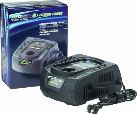 Earthwise 18V Lithium Battery Charger