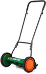 "Scotts 18"" Manual Supreme Reel Mower"