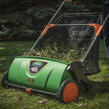 "Scotts 26"" Manual Lawn Sweeper"
