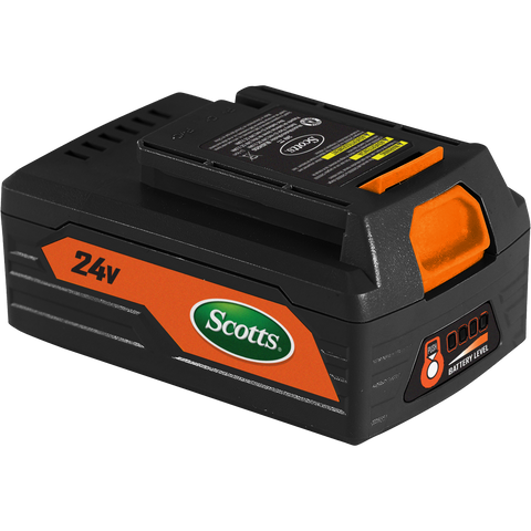 Scotts 24V 2Ah Lithium Battery
